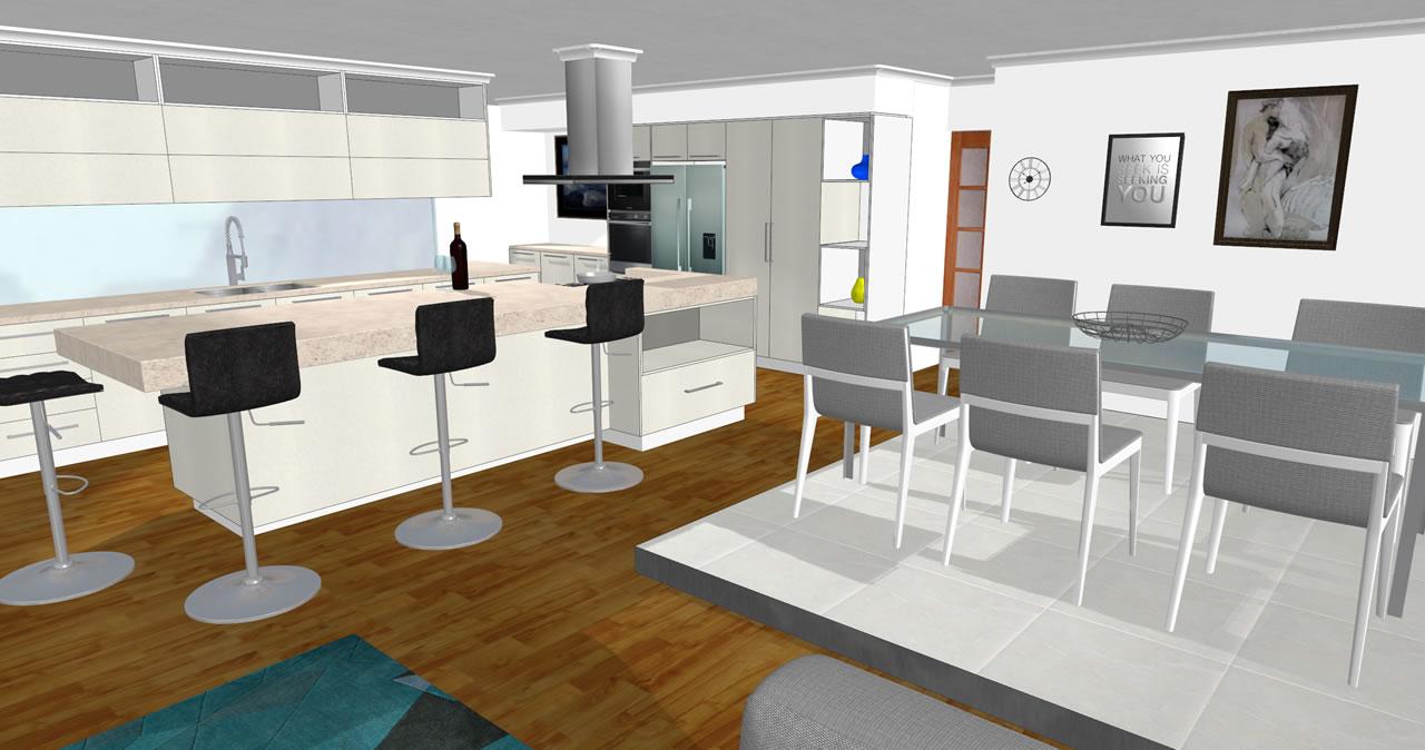 Home Architec Ideas 3d Kitchen Design Software