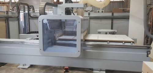 3d Kitchen CNC Machine 02